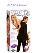 White Wedding Kit