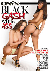 Black Gash White Ass