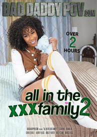 All In The Xxx Family 02