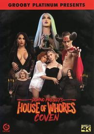 Domino Presley House Of Whores Coven