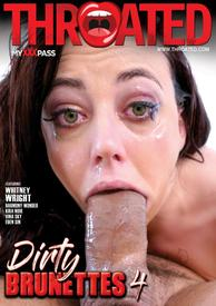 Dirty Brunettes 04