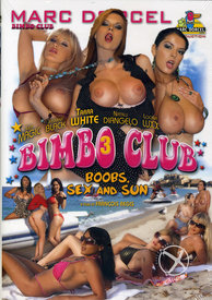 Bimbo Club Boob Sex And Sun